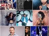 Artiști Pop Dance